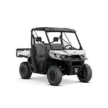 2019 Can-Am Defender HD10 for sale 200627490