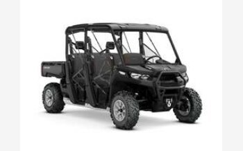 2019 Can-Am Defender Max Lone Star for sale 200634884