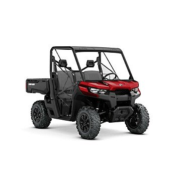 2019 Can-Am Defender for sale 200635037