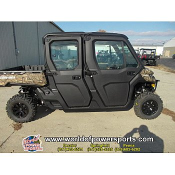2019 Can-Am Defender Max for sale 200637504