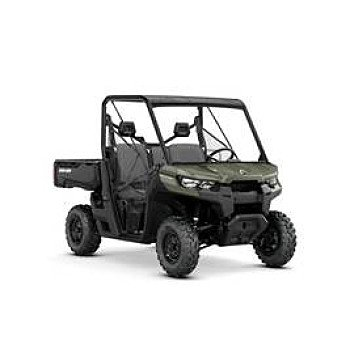 2019 Can-Am Defender HD5 for sale 200638818