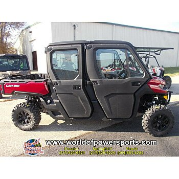 2019 Can-Am Defender Max for sale 200641691