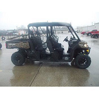 2019 Can-Am Defender MAX DPS HD10 for sale 200651229