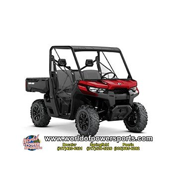 2019 Can-Am Defender for sale 200654618