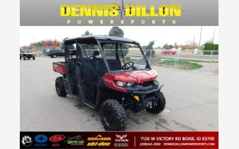 2019 Can-Am Defender MAX DPS HD10 for sale 200655212