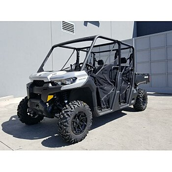 2019 Can-Am Defender MAX DPS HD10 for sale 200656886