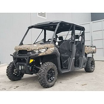 2019 Can-Am Defender MAX DPS HD10 for sale 200657144