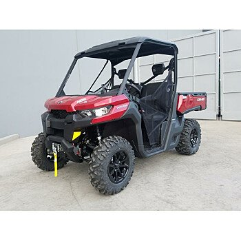 2019 Can-Am Defender XT HD8 for sale 200657151