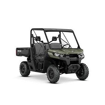 2019 Can-Am Defender HD5 for sale 200658686