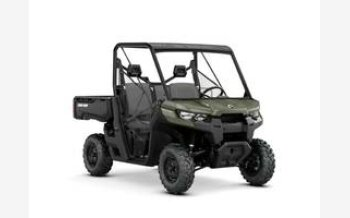 2019 Can-Am Defender for sale 200661469