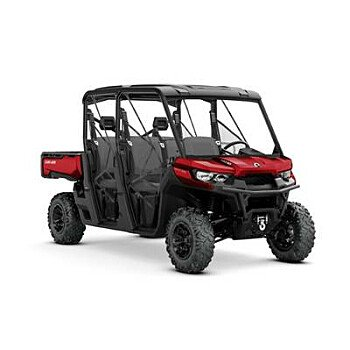 2019 Can-Am Defender for sale 200662495