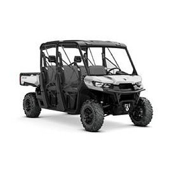 2019 Can-Am Defender for sale 200662500