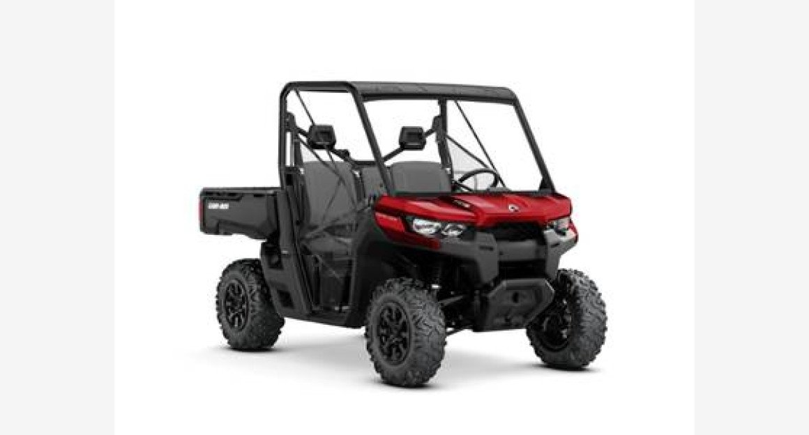2019 Can-Am Defender for sale 200663536