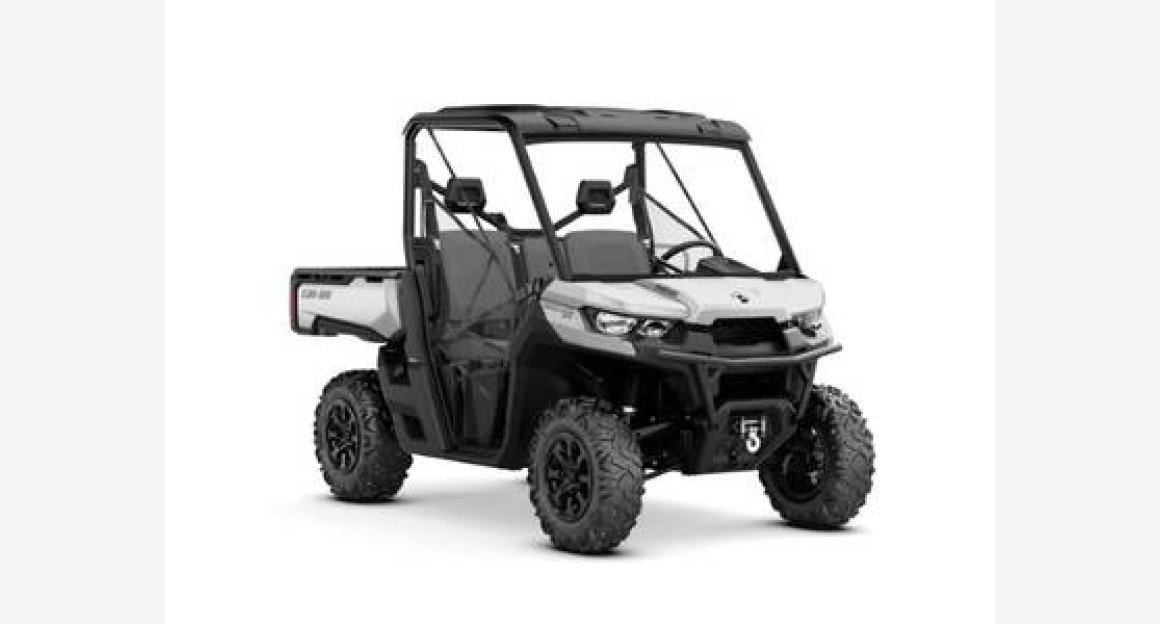 2019 Can-Am Defender for sale 200663538