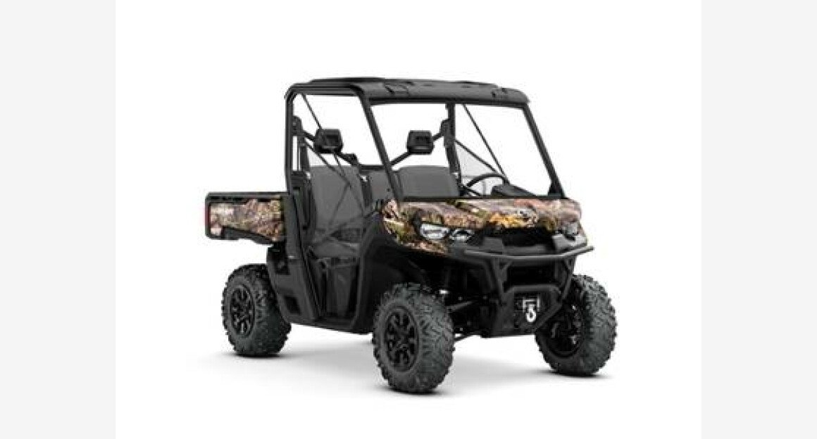 2019 Can-Am Defender for sale 200663540