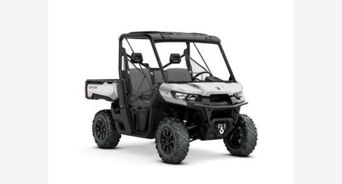 2019 Can-Am Defender for sale 200663544