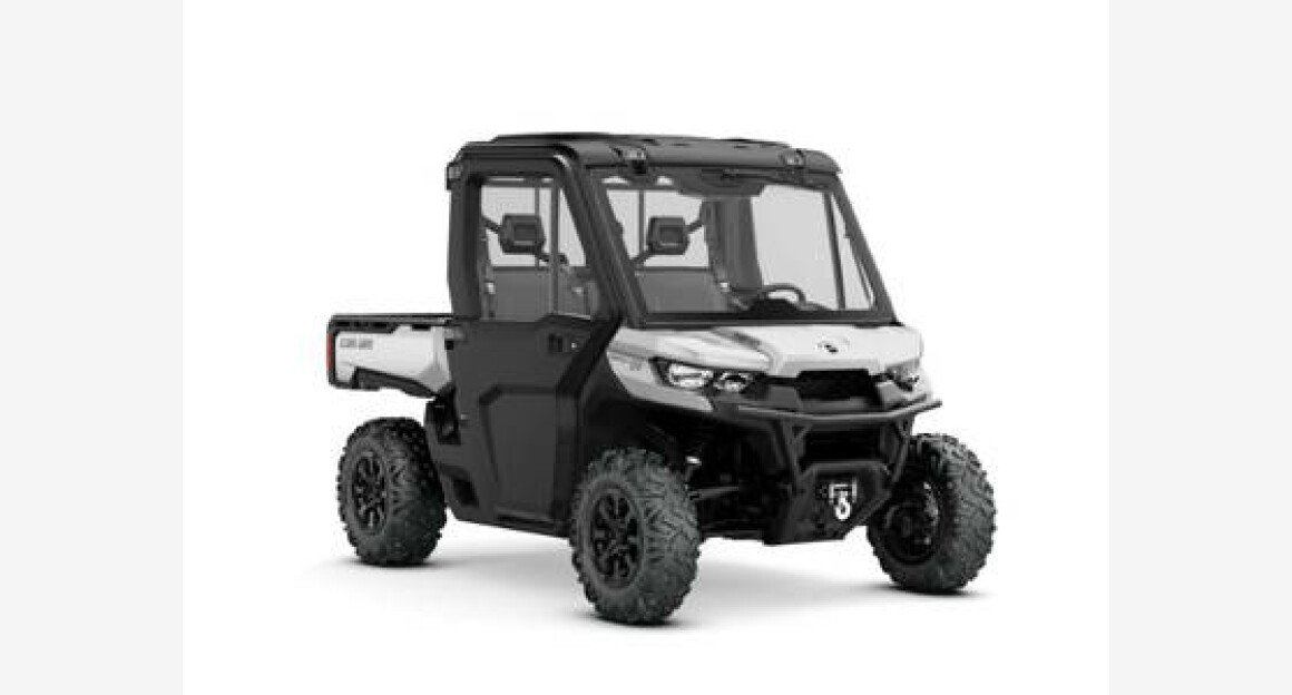 2019 Can-Am Defender for sale 200663545