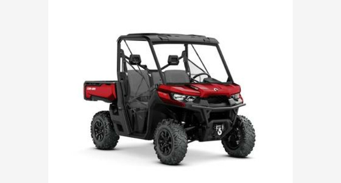 2019 Can-Am Defender for sale 200663549