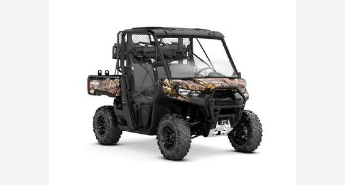2019 Can-Am Defender for sale 200663552
