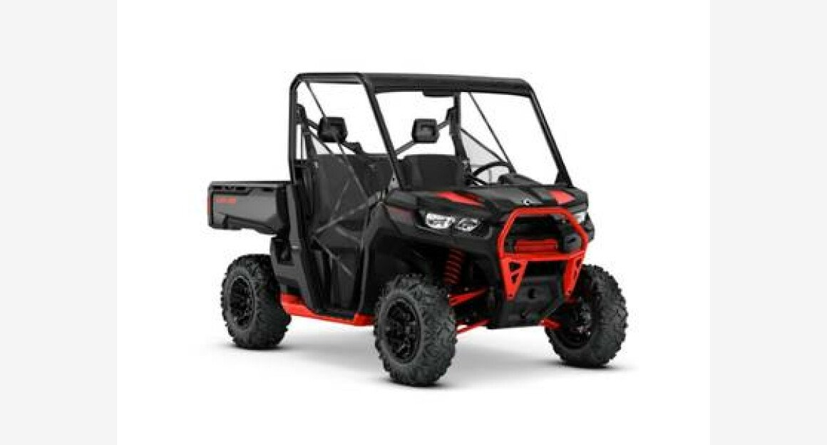 2019 Can-Am Defender for sale 200663553