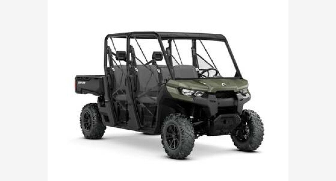 2019 Can-Am Defender for sale 200663557