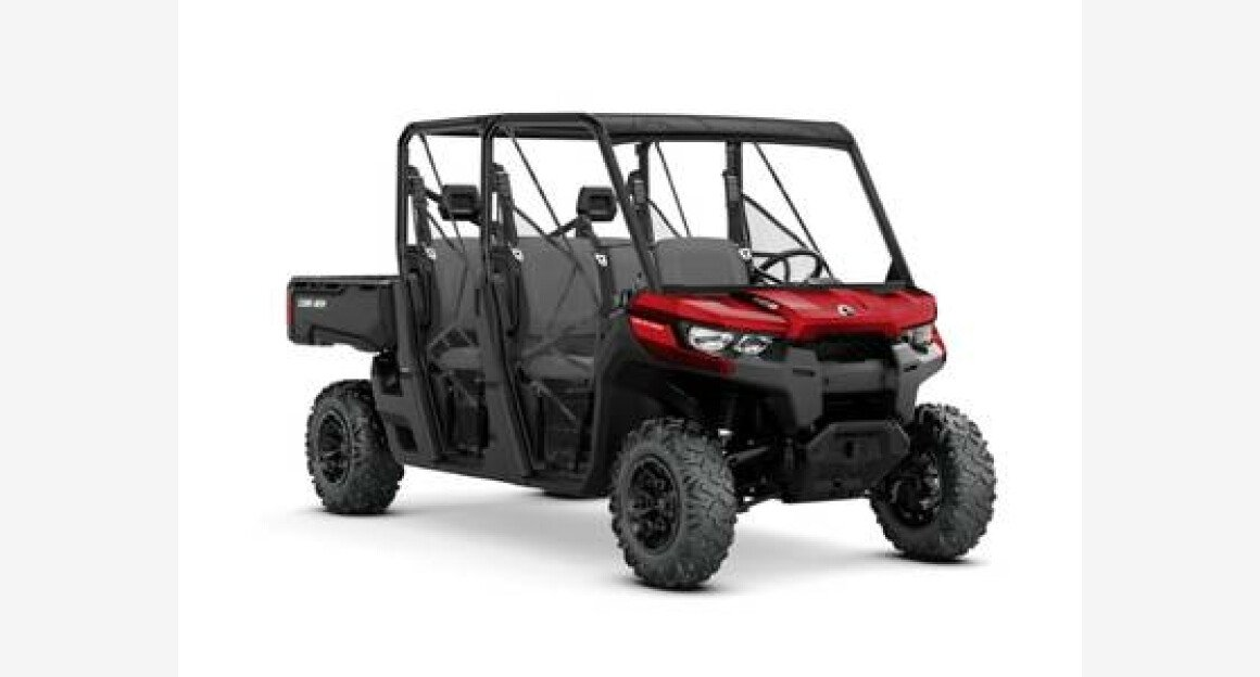 2019 Can-Am Defender for sale 200663559