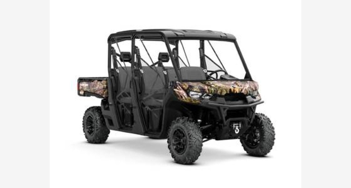 2019 Can-Am Defender for sale 200663560