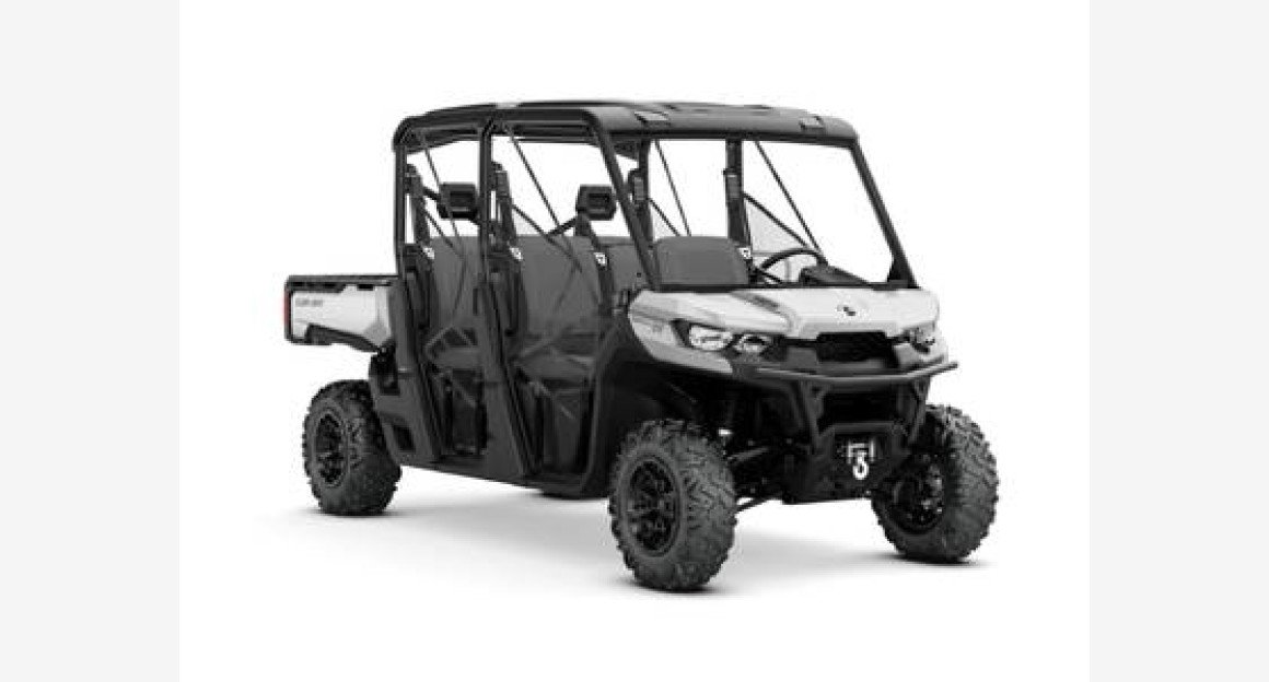 2019 Can-Am Defender for sale 200663561