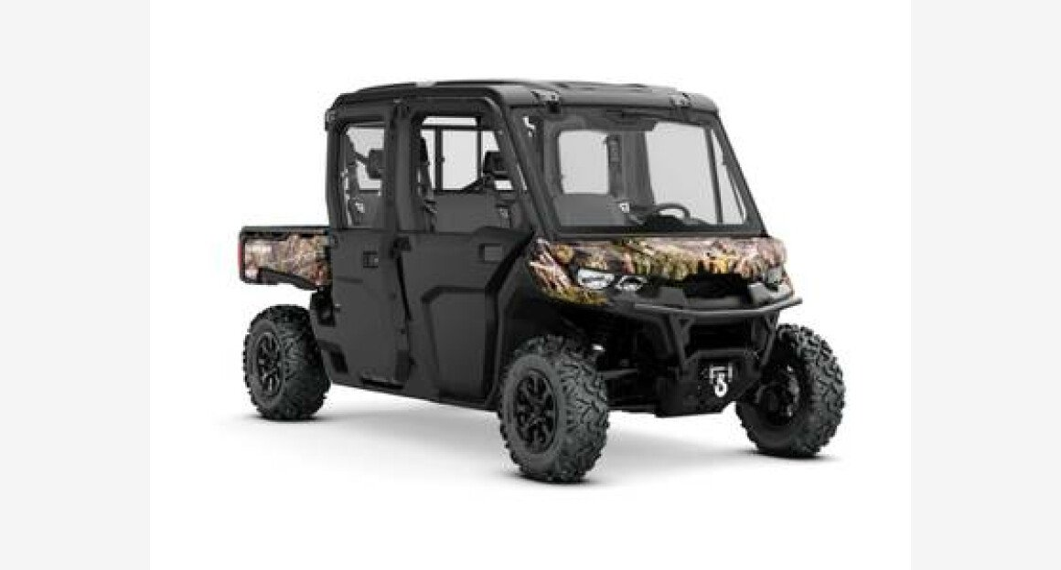 2019 Can-Am Defender for sale 200663568