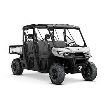 2019 Can-Am Defender MAX XT HD8 for sale 200666703