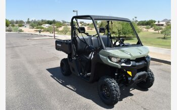 2019 Can-Am Defender HD5 for sale 200669186
