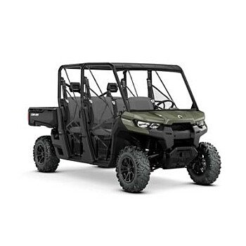 2019 Can-Am Defender for sale 200671421