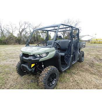 2019 Can-Am Defender for sale 200673887
