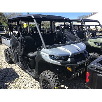 2019 Can-Am Defender MAX DPS HD10 for sale 200673917