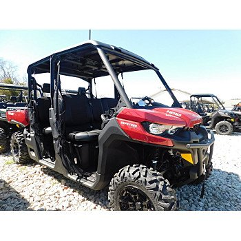 2019 Can-Am Defender MAX DPS HD10 for sale 200673980