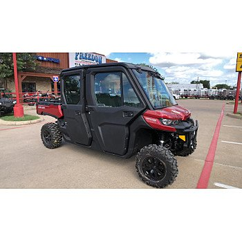 2019 Can-Am Defender Max for sale 200677993