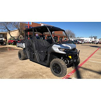 2019 Can-Am Defender MAX DPS HD10 for sale 200678004