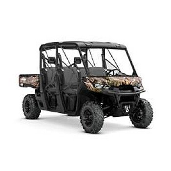2019 Can-Am Defender MAX XT HD8 for sale 200678165