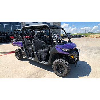 2019 Can-Am Defender MAX DPS HD10 for sale 200678508