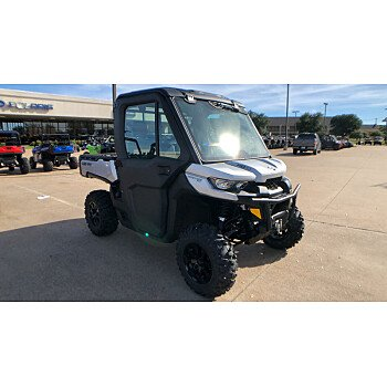 2019 Can-Am Defender XT HD10 for sale 200680193