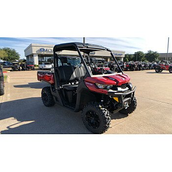 2019 Can-Am Defender XT HD8 for sale 200680200