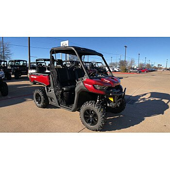 2019 Can-Am Defender HD10 for sale 200680219