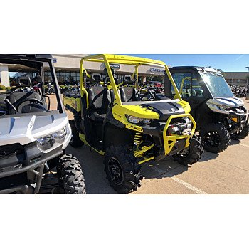2019 Can-Am Defender X mr HD10 for sale 200680244