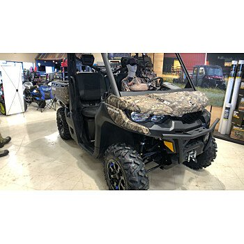 2019 Can-Am Defender HD10 for sale 200680569