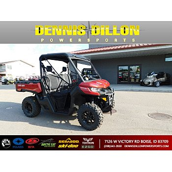 2019 Can-Am Defender HD10 for sale 200695674