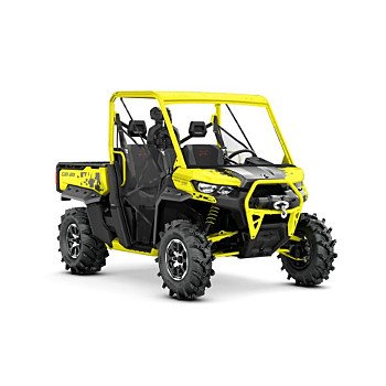2019 Can-Am Defender X mr HD10 for sale 200696331