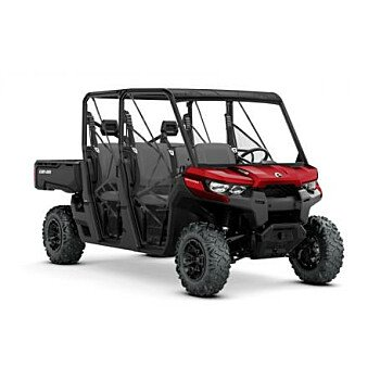 2019 Can-Am Defender for sale 200703515
