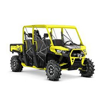 2019 Can-Am Defender for sale 200704246