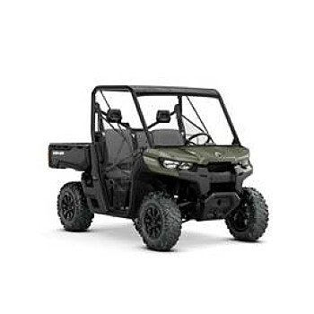 2019 Can-Am Defender DPS HD10 for sale 200709097