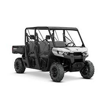 2019 Can-Am Defender MAX DPS HD10 for sale 200709105